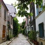 Rue de Thermophyle