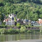 Heidelberg y sus alrededores