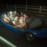 Test Track ride