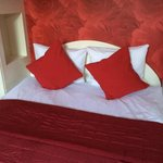 Bed in Double Room