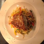 Special red snapper