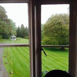 View from Ashreighney room