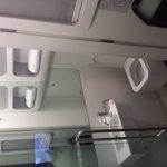 Integral Bathroom