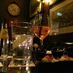 Hotel d'Inghilterra Bar