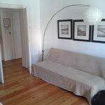 Photo of Hello Lisbon Cais do Sodre Apartments