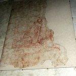 disegni interno cappella