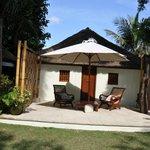 Notre cottage