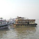 barcos a Elephanta