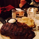 Lucia's Steakhouse