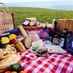 Enjoy A Picnic With Kittow's