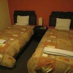 Photo de Cusco Pardo Hotel