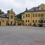 ヘルブルン宮殿1