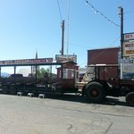 Virginia City Trolley