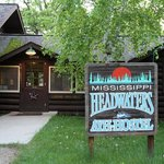 Mississippi Headwaters Hostel
