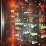 Wines centre