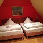 Die komfortabelsten Betten seit langem !!