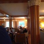 The Highland Sitting Room