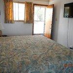 Foto di Hillside Motel