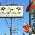 Myers Steakhouse & Inn