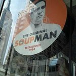 The Original Soup Man 38th and 6th ave