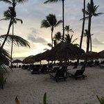 Preferred Beach at Sunrise