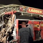 Fire Truck from Ground Zero