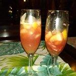 Drink de Boas Vindas