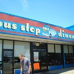 Bus Stop Luncheonette
