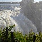 Victoria Falls May 2014