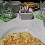 Breakfast Omlette - delicious!!