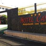 Photo de Hotel Canaa