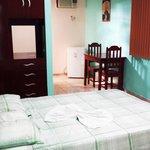 Foto de Hotel Canaa