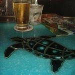 Bar turtles