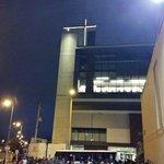 Excelente mi iglesia, en ella esta la verdadera y permanente presencia de Dios.