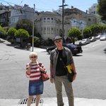 Victorian Walk Tour San Francisco