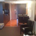 apartment 611