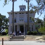 John Muir House Martinez Ca