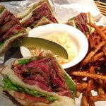 Great sandwiches