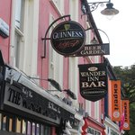 The village of Kenmare