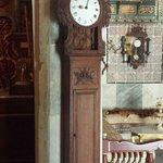 clocks everywhere