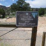 Mica Mine Trail