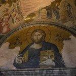 イエス・キリストのフレスコ画