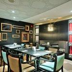 Rabiangthong Restaurant