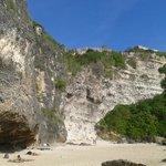 Pantai Blue Point (Pantai Suluban)