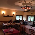 Foto de La Ruota Bar Ristorante Pizzeria