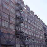 Nearby Steel Factory