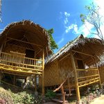 PP hill Bamboo Bungalow