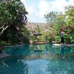 Photo de Matahari Inn