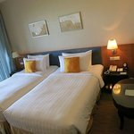 Kinabalu Club Mountain View Room