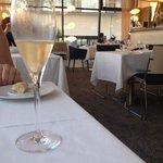 Le temps d'un verre avant le dîner !